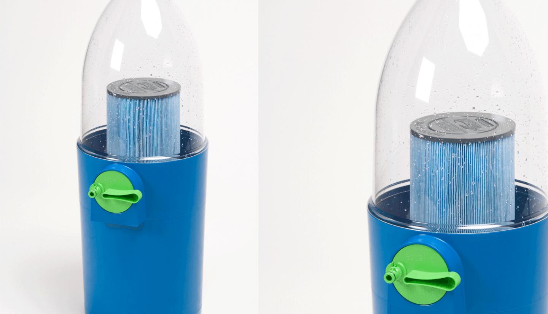 Kit de nettoyage des filtres
