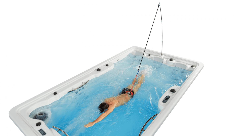 Kit de natation + fitness